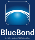 BlueBond logo